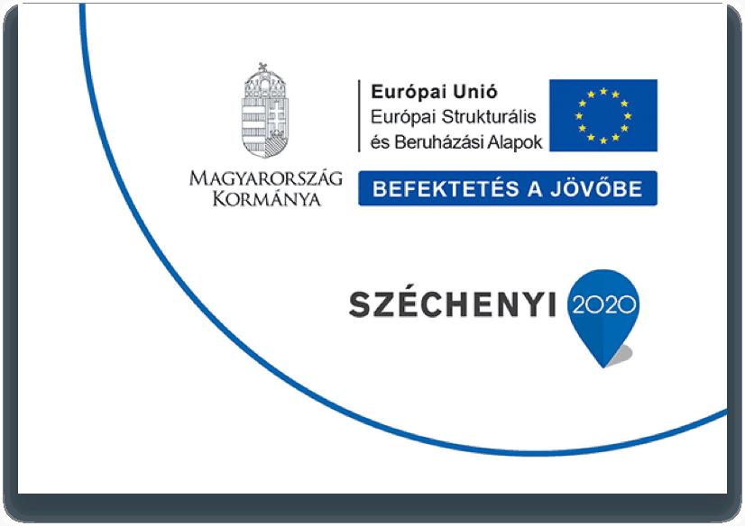 A Széchenyi 2020 logo Nem ellened mondom, érted kritizálok Fiatalok vállalkozóvá válása GINOP pályázat