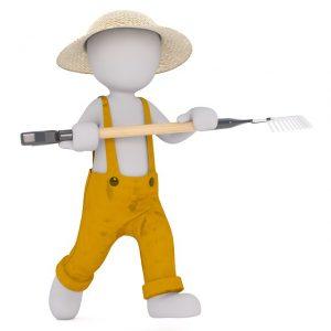 Hőségben való munkavégzés megfelelő ruházatban